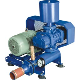 Blower Unit & Features